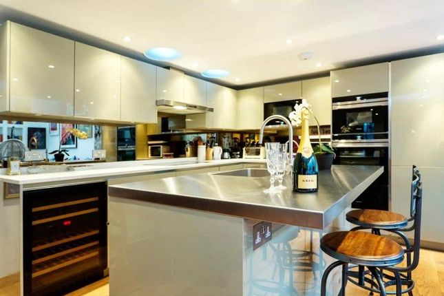 Thumbnail Semi-detached house for sale in Gunter Grove, Chelsea