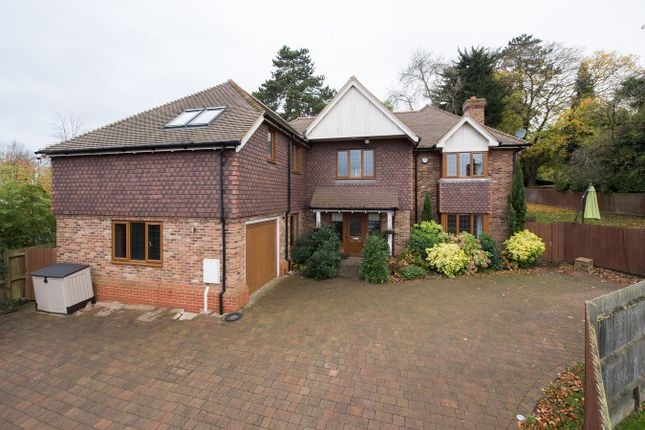 Thumbnail Detached house to rent in High Oaks Close, Coulsdon