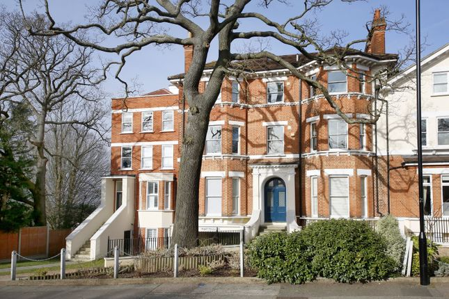 Thumbnail Flat to rent in Dulwich Wood Park, Dulwich
