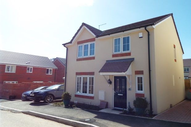 Thumbnail Property to rent in Harbin Close, Yeovil