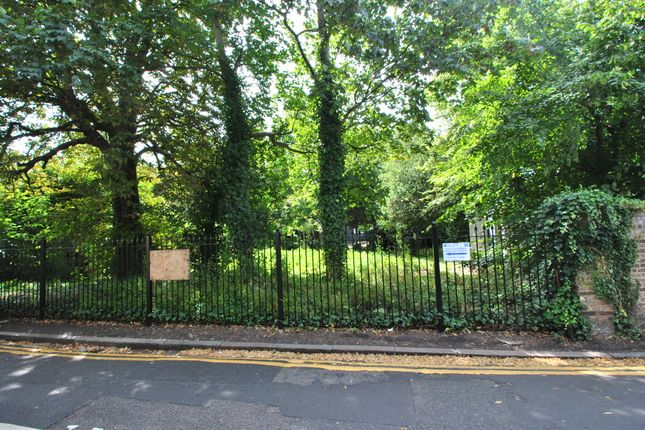 Land for sale in Development Site, The Park/St Mary's Rd
