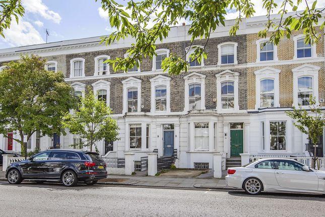 Thumbnail Flat to rent in Scarsdale Villas, London