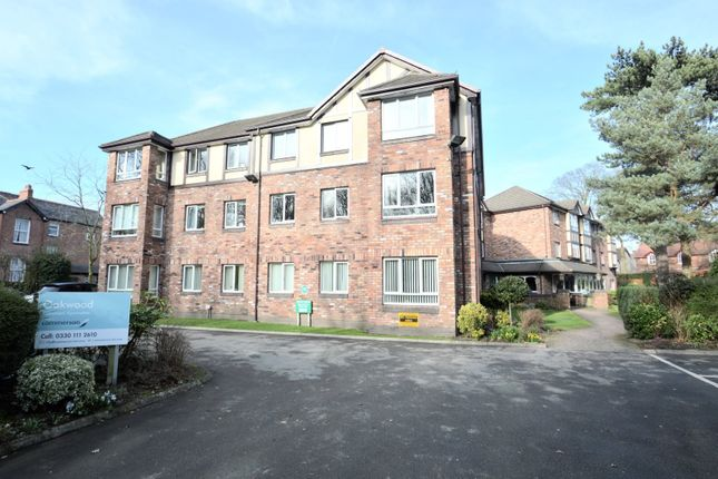 Property for sale in Oakwood, Tabley Road, Knutsford