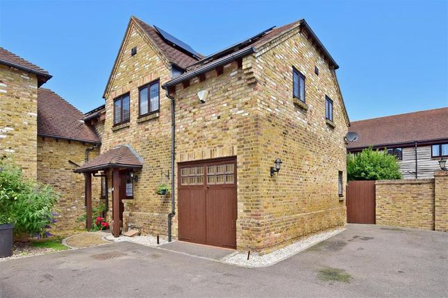 Thumbnail Detached house for sale in Lavender Lane, Ramsgate, Kent