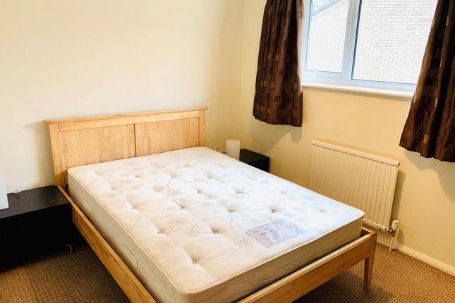 Bedroom 1 of Lindholme Road, Lincoln LN6