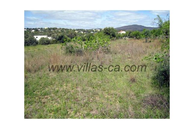 Land for sale in Moncarapacho E Fuseta, Moncarapacho E Fuseta, Olhão