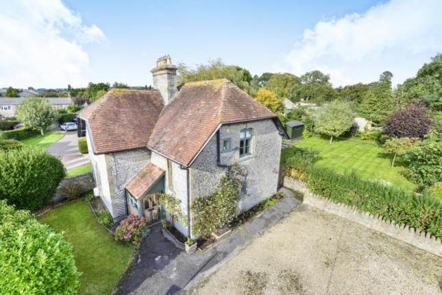 Thumbnail Detached house for sale in Evercreech, Shepton Mallet, Somerset
