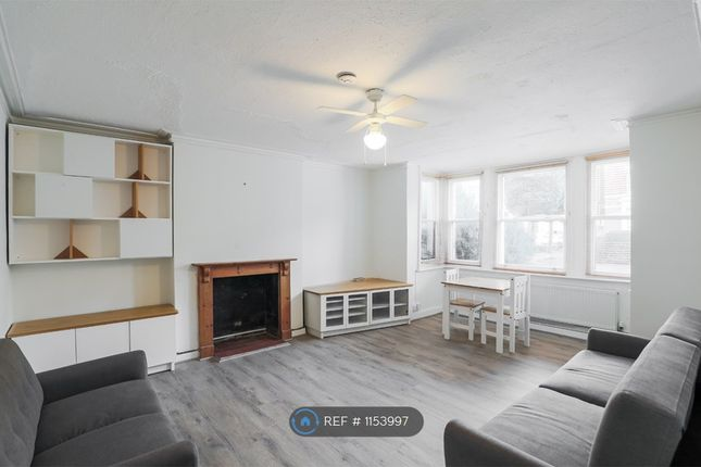 Thumbnail Flat to rent in Norwood Road, London