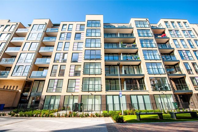 Thumbnail Flat for sale in Grove Place, Eltham, London