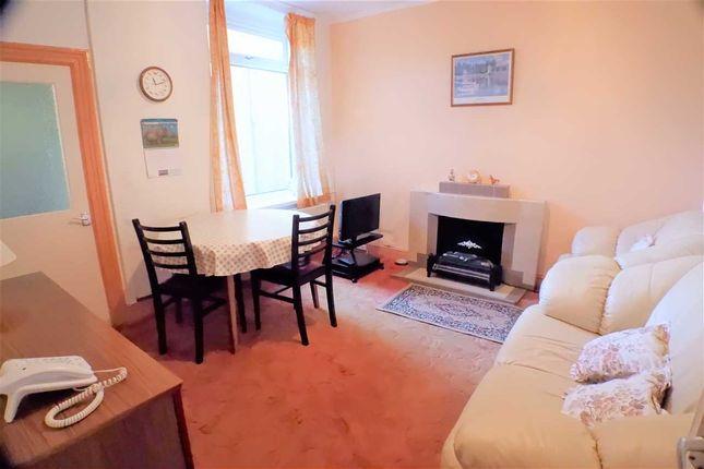 Lounge of James Street, Maerdy, Ferndale CF43