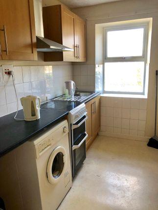 3 bed flat to rent in Greenfield Terrace, Hill Street, Menai Bridge LL59