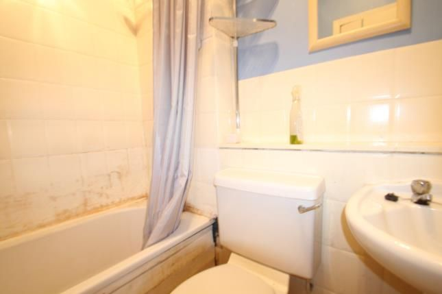 Bathroom of Andrews Street, Paisley, Renfrewshire, . PA3