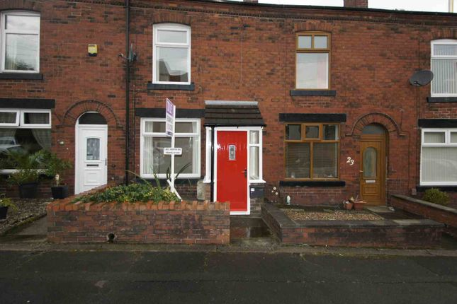 Thumbnail Terraced house to rent in Nasmyth Street, Horwich, Bolton