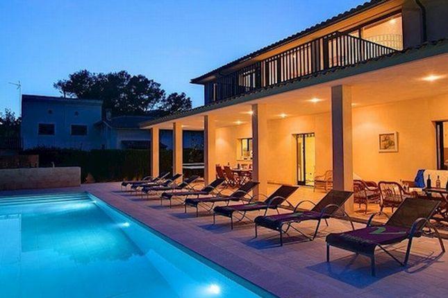 Thumbnail Villa for sale in Mallorca, Pollença, Majorca, Balearic Islands, Spain