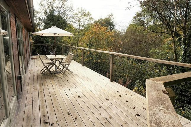 2 bed detached bungalow for sale in Lanreath, Looe