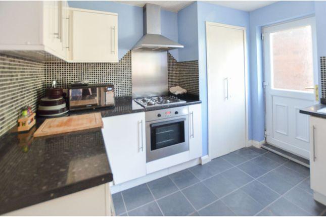 Kitchen of Maple Avenue, Rotherham S66