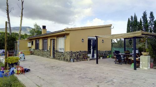 3 bed country house for sale in Alcoy, Alcoy-Alcoi, Spain