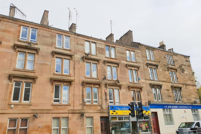 1 bed flat to rent in Newlands Road, Glasgow G44