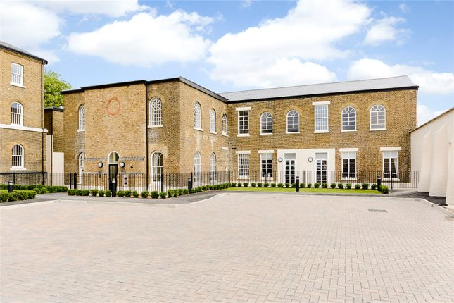 Thumbnail Flat for sale in Clerkenwell House, Hilda Road, Southall, Middlesex