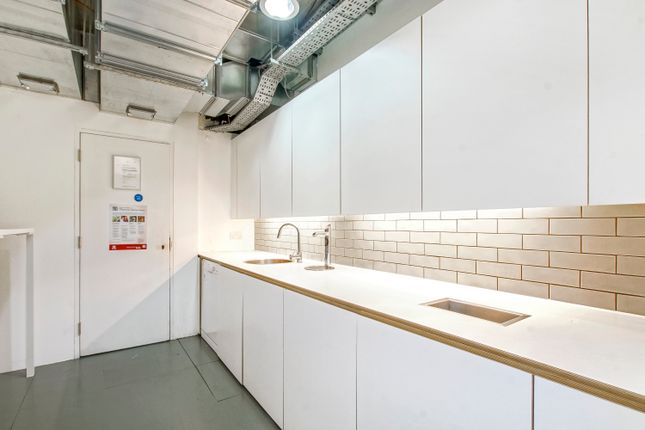 Kitchen of Brewhouse Yard, London EC1V