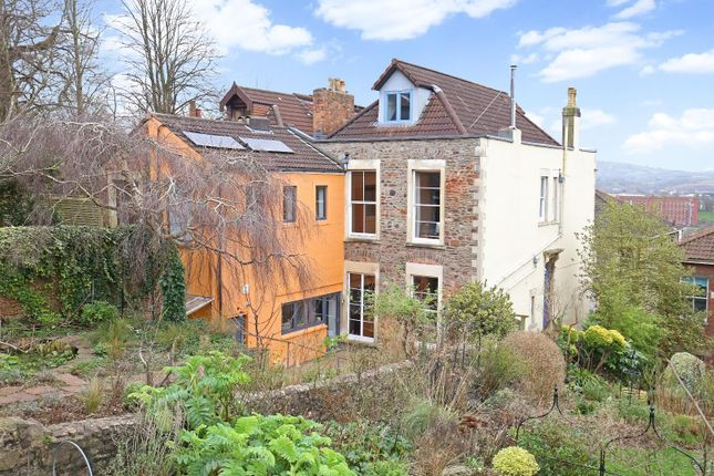 Semi-detached house for sale in Goldney Road, Clifton, Bristol