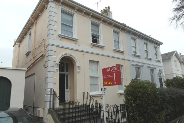1 bed flat to rent in Montpellier Grove, Cheltenham