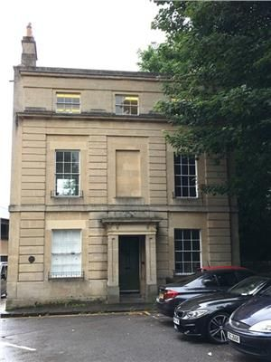 Office to let in Ralph Allen House, Railway Place, Bath, Bath And North East Somerset