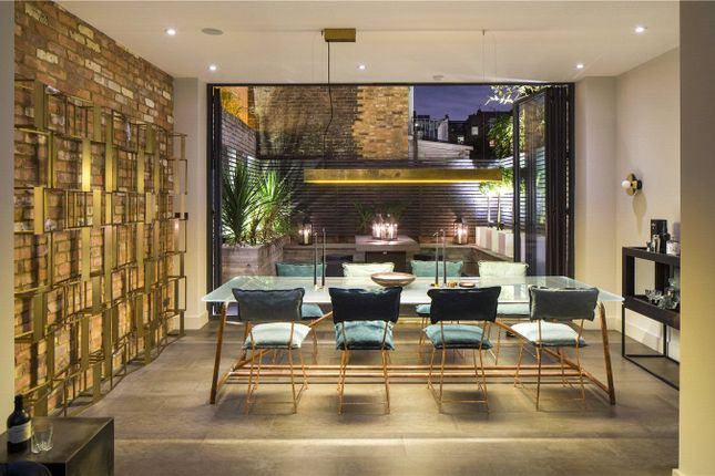 Thumbnail Property for sale in Chalcot Road, Primrose Hill, London
