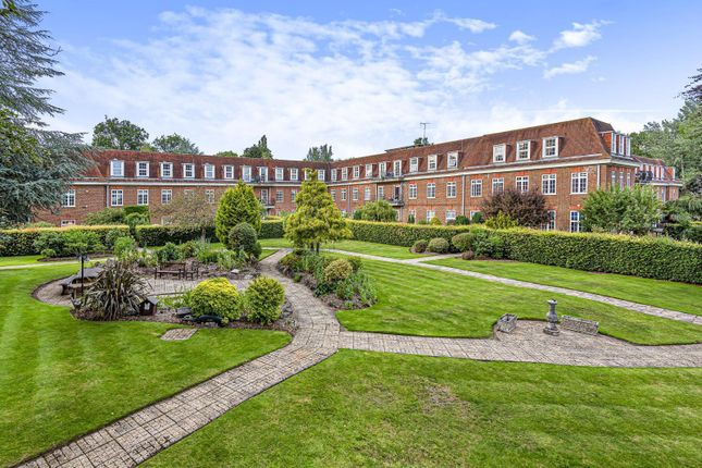 Thumbnail Flat for sale in Tulk House, Ottershaw Park, Ottershaw