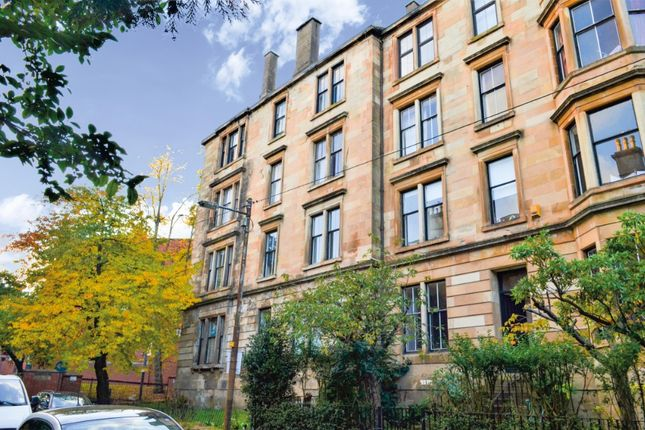 Thumbnail Flat for sale in Oakfield Avenue, Flat 1/1, Hillhead, Glasgow