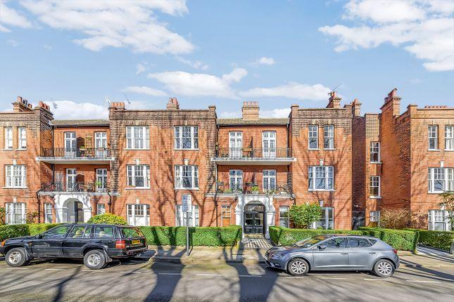 Bishops Park Road, Fulham SW6