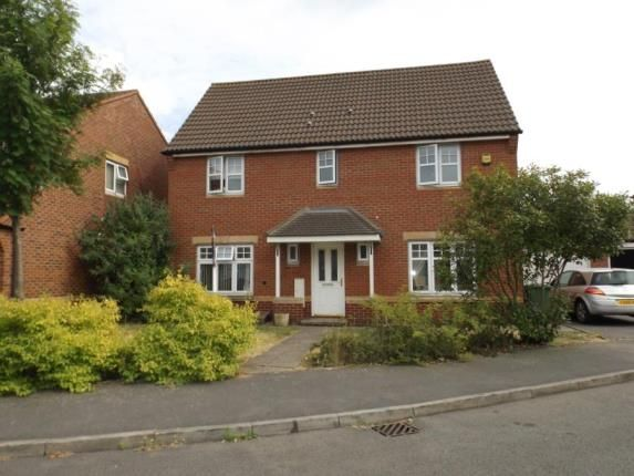 Thumbnail Detached house for sale in Yale Road, Willenhall, West Midlands
