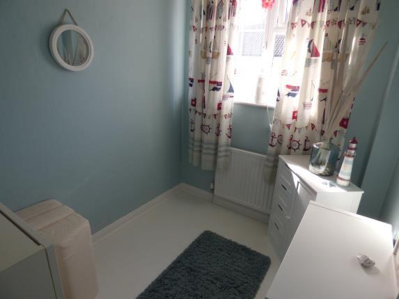 Bedroom 3 of Rainham, Essex, Uk RM13