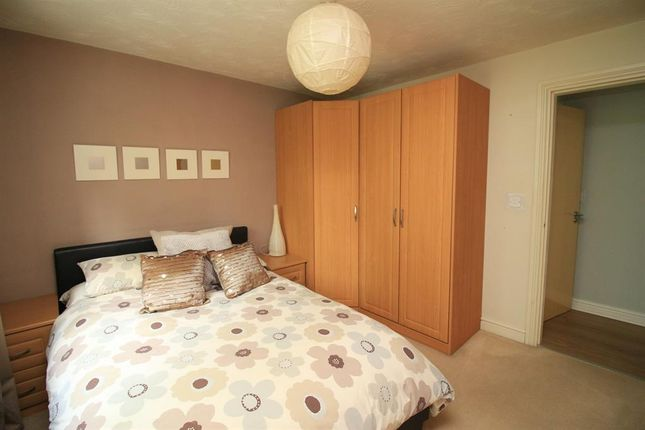 Bedroom One of Ladybower Close, Upton, Wirral CH49