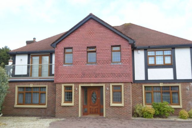 4 bed detached house for sale in Fairhaven, Lucerne Court, Douglas