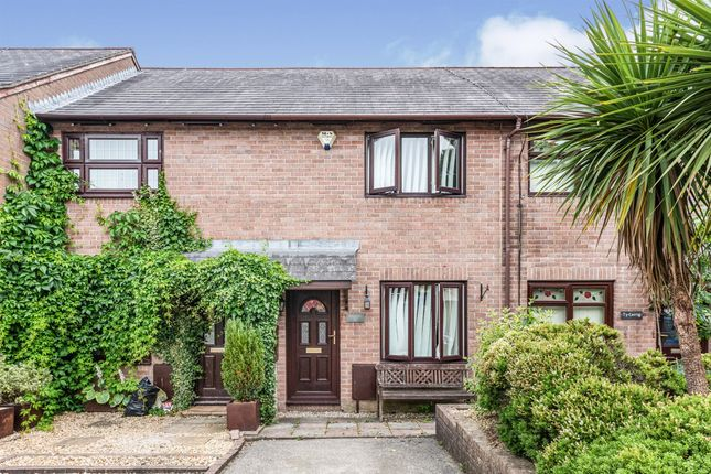 Thumbnail Terraced house for sale in Old School Close, Georgetown, Merthyr Tydfil