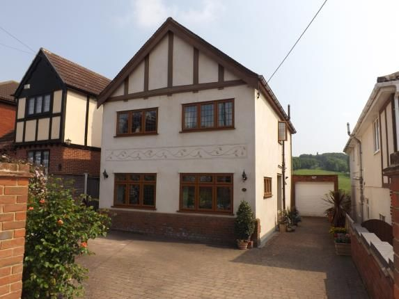 Thumbnail Property for sale in Underhill Road, Benfleet