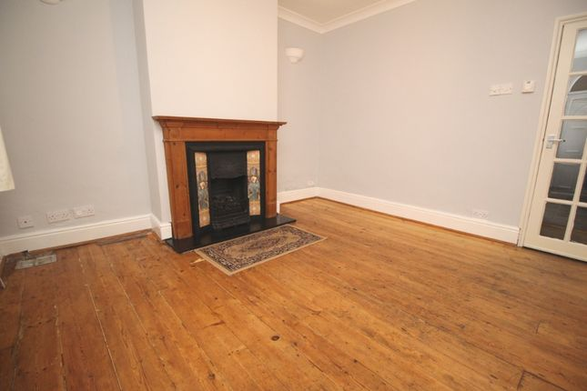 Thumbnail Terraced house to rent in Commercial Road, Grantham