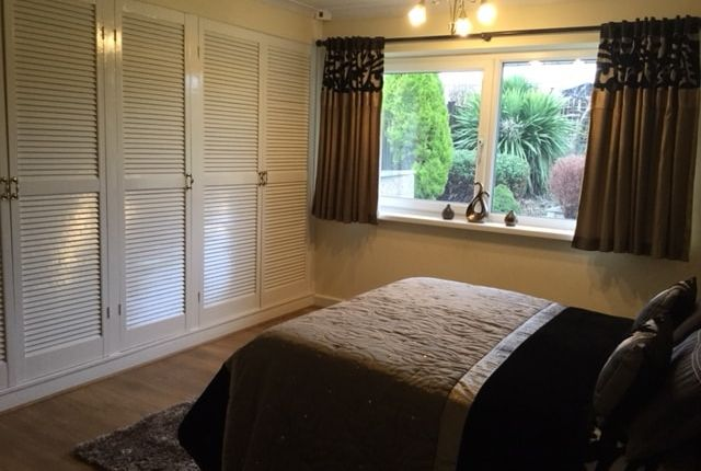 Master Bedroom of The Orchard, Stainton S66