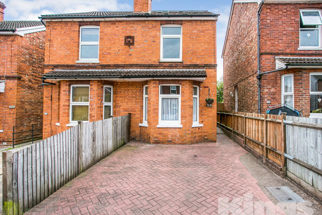 Thumbnail Semi-detached house for sale in South View Road, Tunbridge Wells