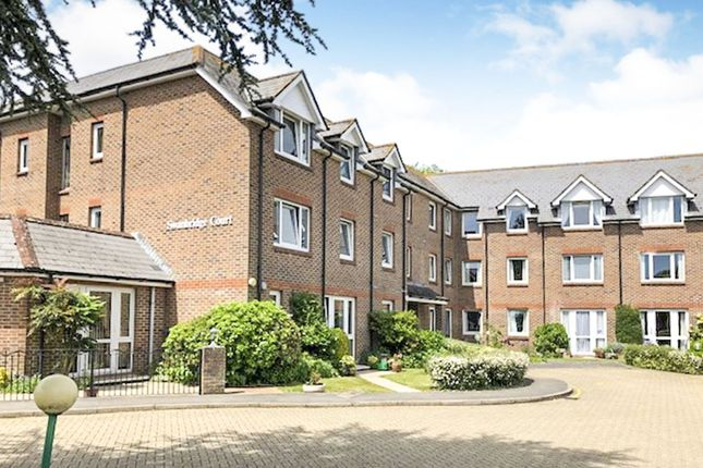 Thumbnail Property for sale in London Road, Dorchester
