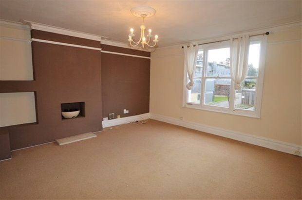 Thumbnail Flat To Rent In Lemsford Road, St.Albans