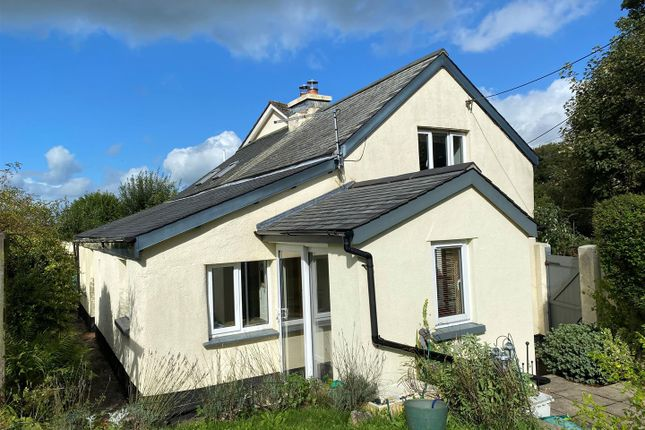 Thumbnail Detached house for sale in Chulmleigh Road, Winkleigh