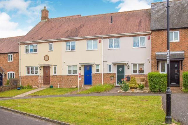 Thumbnail Terraced house for sale in Stoborough Meadow, Stoborough, Wareham