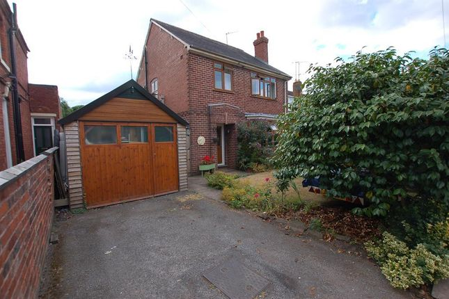 Thumbnail Detached house for sale in Heath Street, Old Quarter