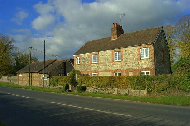 Thumbnail Cottage for sale in Bath Road, Manton, Marlborough, Wiltshire