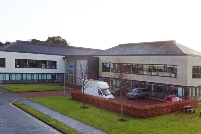 Thumbnail Office to let in First Floor Suite, Glendevon House, Castle Business Park, Stirling
