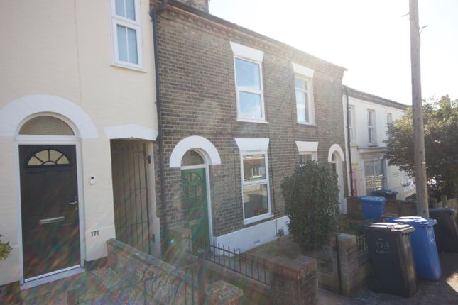 3 bed terraced house to rent in Rupert Street, Norwich NR2