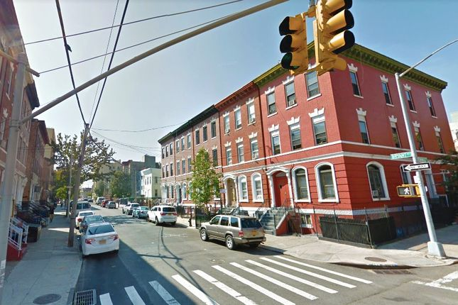 Thumbnail Land for sale in 1446 Bryant Ave, Bronx, Ny 10459, Usa