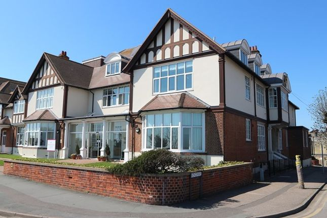 Thumbnail Property for sale in Alexandra Court, Marine Parade, Dovercourt, Essex